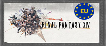 FINAL FANTASY GIL EU REALMS