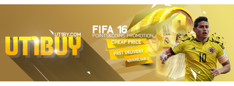 FIFA16 account,coins is on sale soon