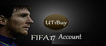 FIFA17  coins account