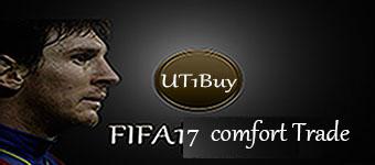 FIFA17 comfort trade