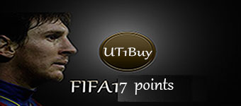 FIFA17  points account