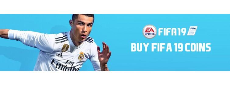 cheap FIFA19 coins