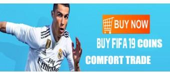 FIFA19 COMFORT TRADE COINS