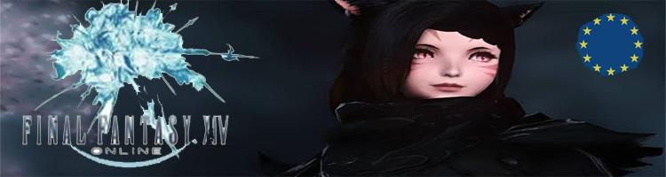 Final Fantasy XIV-EU