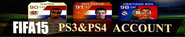 FIFA15-PS3/PS4