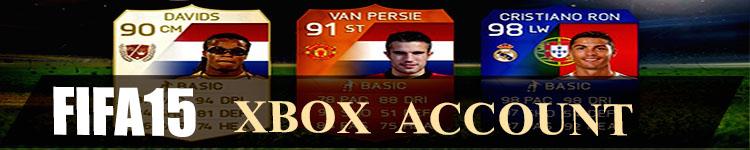FIFA15-XBOX ONE/XBOX 360