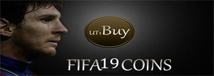FIFA19 XBOX ONE COINS